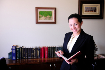 Choosing the Right Criminal Defensive Attorney